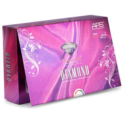 Diamond Skin Polishing Kit 510gm