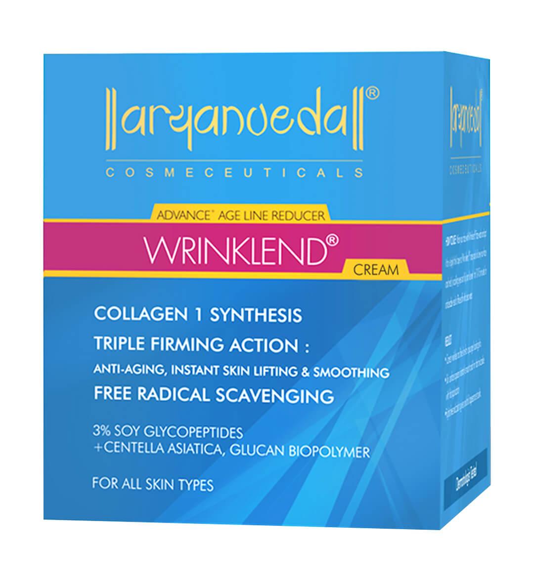 Anti Wrinklend Cream 50ml