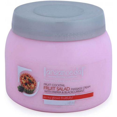 Fruit Salad Massage Cream 400gm