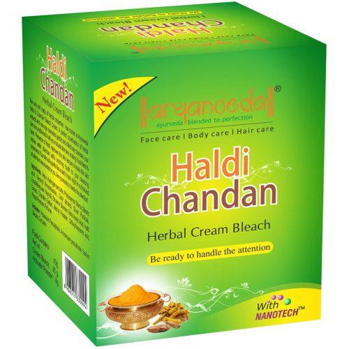 Haldi Chandan Bleach Cream 43gm