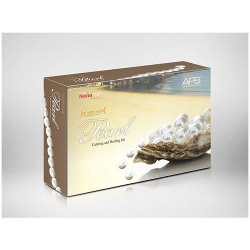 Pearl Skin soothing Kit 510gm