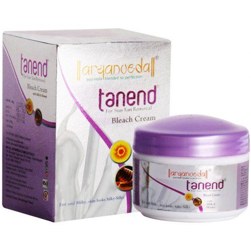 Tanend Bleach 40gm (Pack of 5)