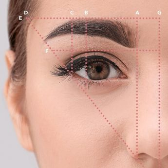 Master Brow Threading and Shaping
